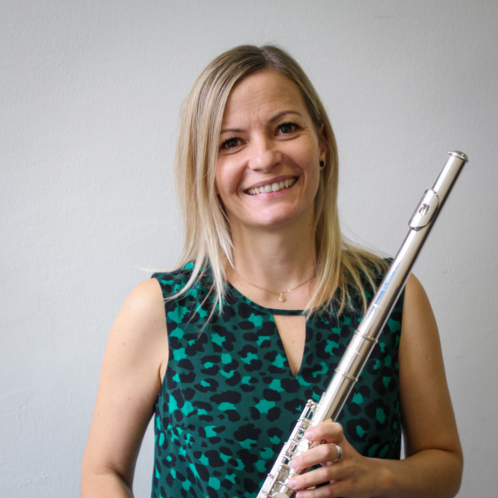 Christina Traubenek