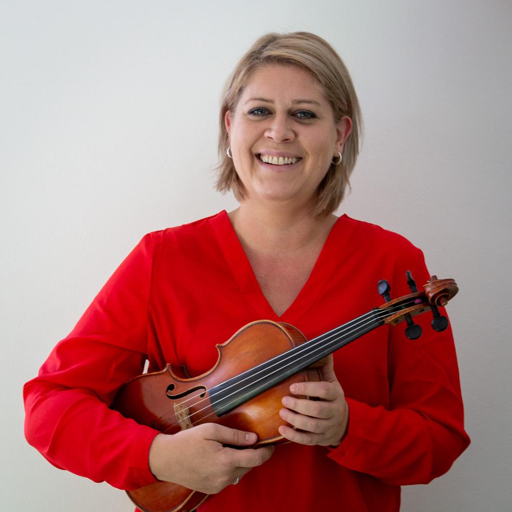 Bettina Horvath